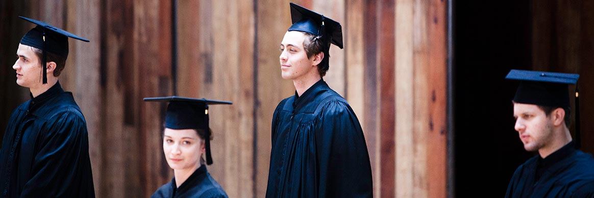 UCSC graduation