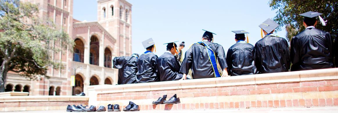 UCLA graduates